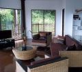 Sunrise Villa Lounge