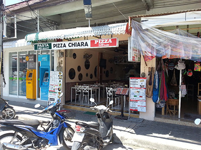 Pizza Chiara Italian Restaurant